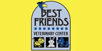 best friends vet