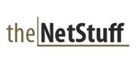 thenetstuff website design